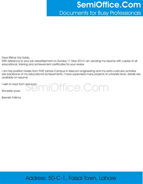 cover letter for telecom engineer engineer archives semioffice