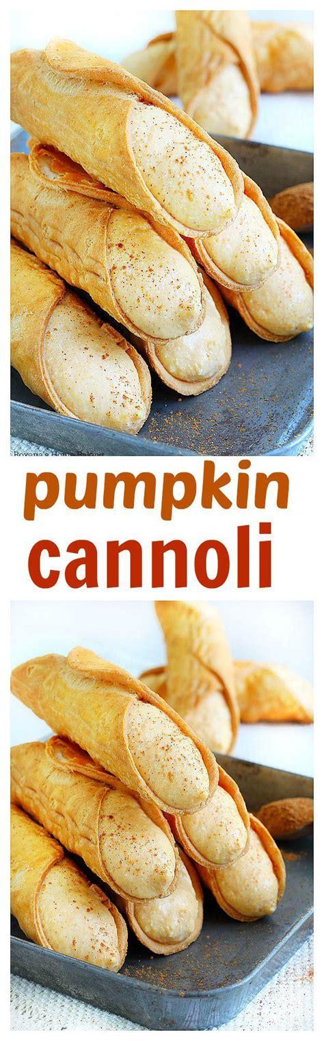Traditional Italian Thanksgiving Desserts