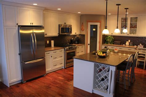 Where To Start When Remodeling A Kitchen by Kitchen Renovations Designs Brisbane Builders