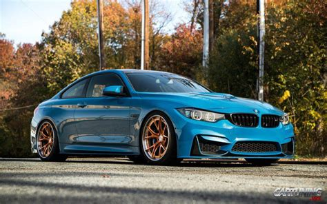 Image Gallery Stanced M4