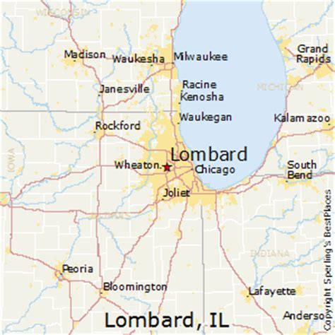 best place in lombard for up dox best places to live in lombard illinois