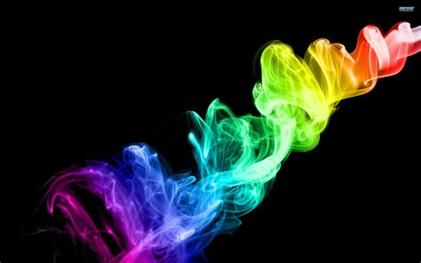 colorful wallpaper smoke colorful smoke hd wallpapers