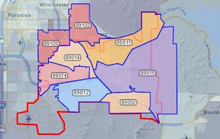 zip code map henderson nv las vegas real estate info michelle bush broker