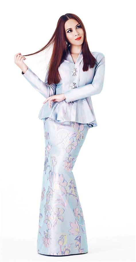 design gaun songket 78 best kurung kebaya dresses by malaysian indonesian