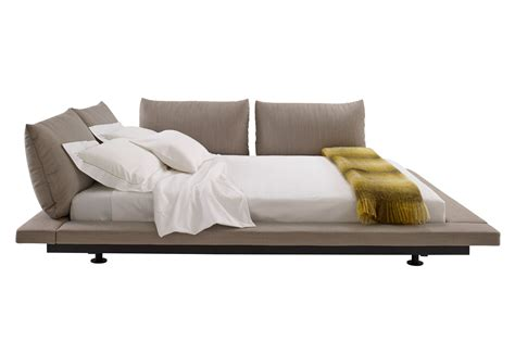 Bett Futon by Bed In Fabric Bett 2 Maly Ligne Roset