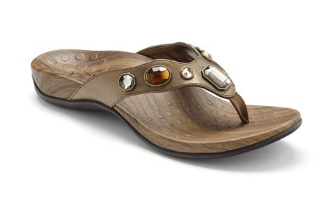 supportive sandals vionic s supportive sandals ebay
