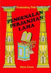 Buku Teologi Perjanjian Lama 1 toko buku kristen kerygma