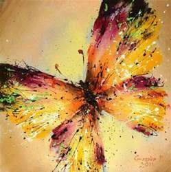 butterfly pictures to paint pintura de mariposa butterfly paint painting
