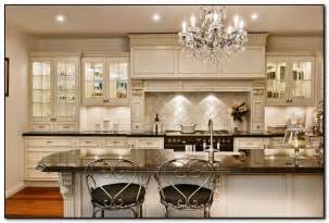 French White Kitchen Cabinets what you should know about french country kitchen design