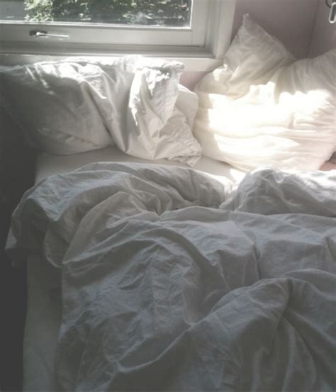 tumblr beds a messy bed