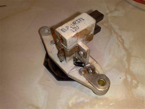 hilux alternator diode alternator booster diode and 28 images the alternator regulator voltage booster modification