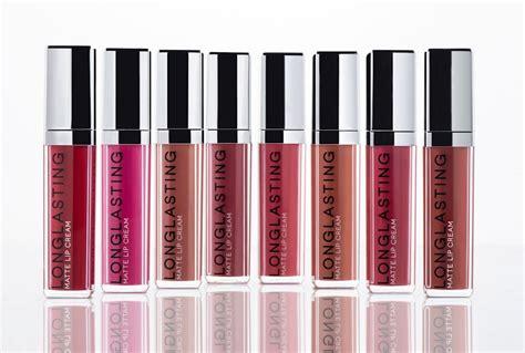 Makeup Lt Pro lt pro lasting matte lip review swatches moeslema