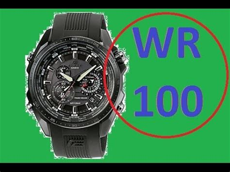 Q Q M130 Original Waterproof 10bar wr 10 bar what does it creepingthyme info