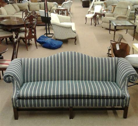 camelback sofa ethan allen ethan allen camelback sofa delmarva furniture consignment