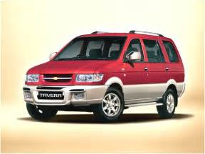 Car Rental Usa Driver Rent Chevrolet Tavera Ac With Driver For 10 Hrs