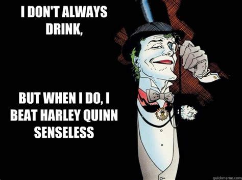 Harley Quinn Memes - joker and harley quinn cosplay memes