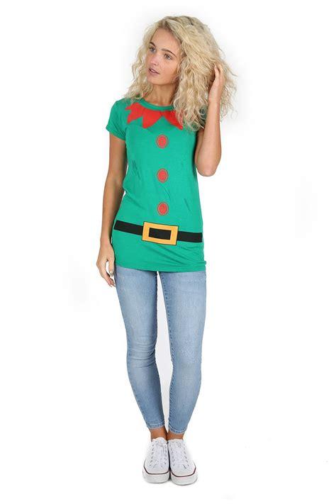 christmas elf clothing