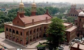 lahore high court rawalpindi bench ministry told to trace applicant seeking fir against cia