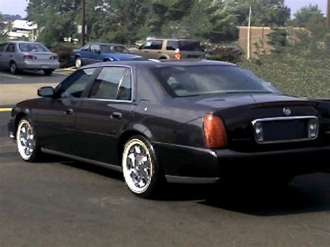 2001 cadillac dhs specs 01dhs 2001 cadillac specs photos modification