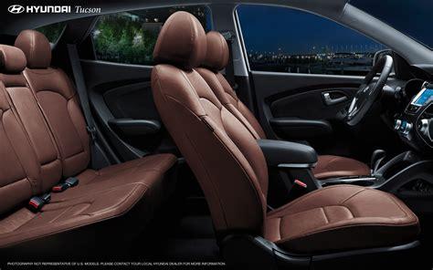 hyundai tucson leather interior 2011 hyundai tucson car pictures