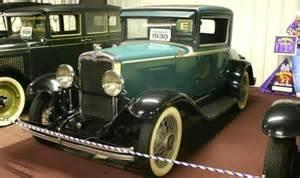 1930 chevrolet remarkablecars