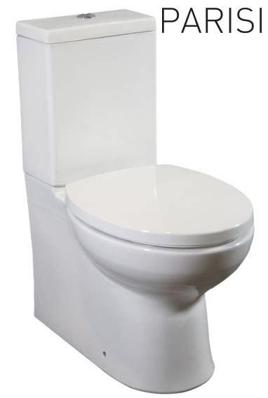 Parisi Bathroom by Parisi Envy Mk Ii Back To Wall Toilet Suite Harvey
