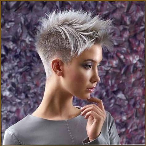 kurzhaarfrisuren damen  haar frisuren frisur