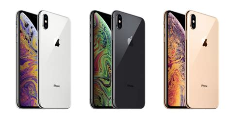 apple iphone xs max price specs and best deals