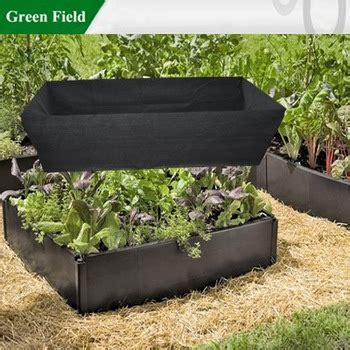 garden bed liner garden bed liner heavy duty raised garden with liner cedar