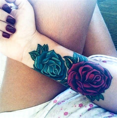 de tatuajes de rosas 30 ideas de tatuajes de rosas de hombre mujer fotos