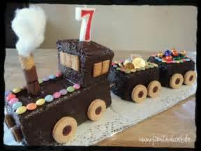eisenbahn kuchen backen eisenbahn kuchen zum kindergeburtstag