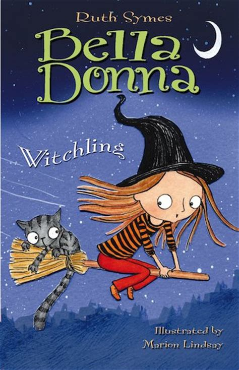 bela books donna witchling scholastic book club