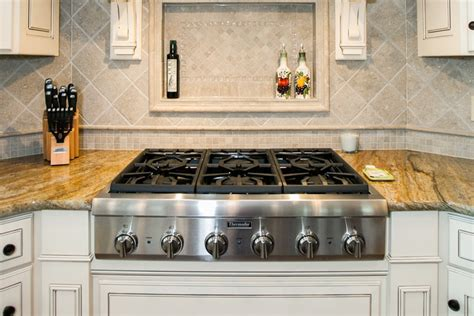 Freedom Induction Cooktop Thermador Callier And Thompson