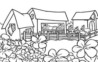 coloring book pages nature get this nature coloring pages free for e9bnu