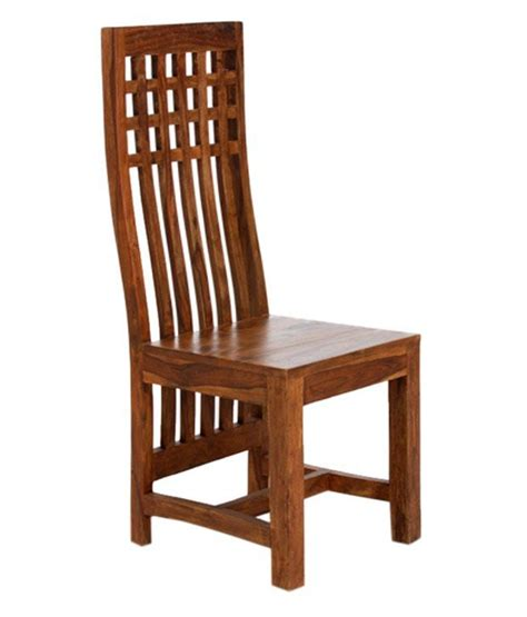 Sheesham Wood Dining Chairs Marwar Stores Sheesham Wood Royal Dining Chair Buy At Best Price In India On Snapdeal