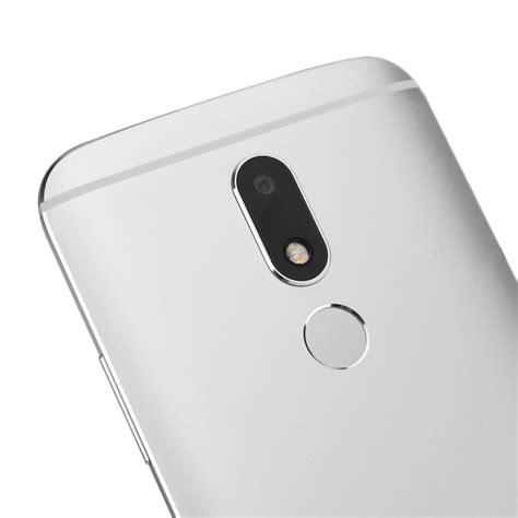 android silver lenovo moto m android smartphone silver reallcoolshit co uk