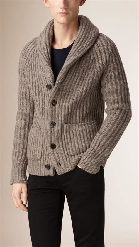 mens shawl collar sweater knitting pattern shawl collar s cardigan bronze cardigan