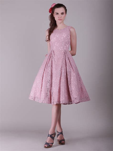 Lace Bridesmaid Dress by Pink Vintage Lace Bridesmaid Dresscherry Cherry