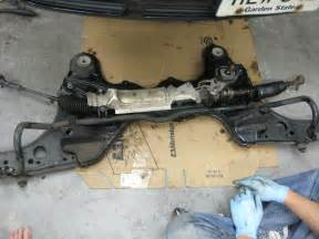 electric power steering rack location get free image