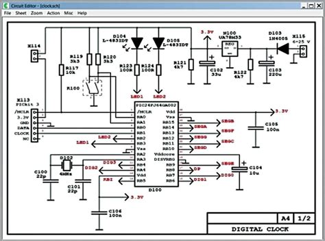 pcb design job opening coimbatore cometcad from symbol to pcb layout