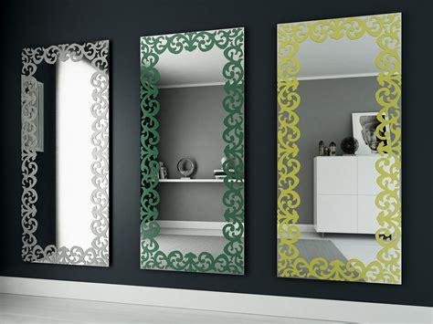 arredamento specchi come arredare casa con gli specchi