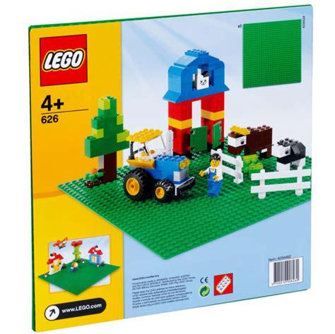 Produk Terlaris Base Plate Brick Lego Uk 32x32 Dots lego bricks and more green building plate large 626 iwoot