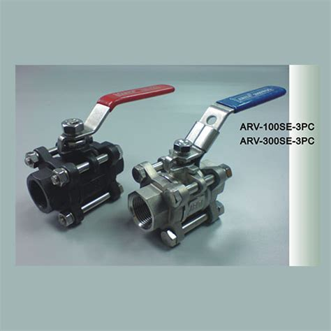 Valve Sankyo Type 3pc Drat Ss316 1 2 Inch ss 3pc valve se malaysia ss 3pc valve se supplier ss 3pc valve