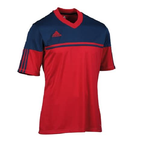 Tshirtkaos Adidas Football 1 adidas climalite mens autheno football top jersey t shirt sport run ebay