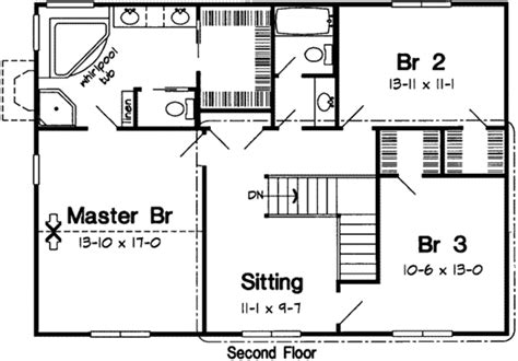 550 square feet floor plan farmhouse style house plan 4 beds 3 baths 2356 sq ft
