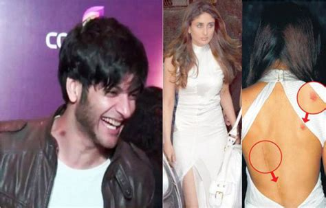 celebrity pics bollywood pics bollywood celebrities spotted with love bites