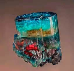 what color is tourmaline marvelous multi colors tourmaline