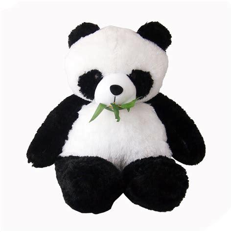 Boneka Panda boneka panda bambu tinggi 30 quot hypergrosir