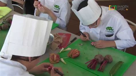uabc escuela de enologa y gastronoma c 225 psula de licenciatura en gastronom 237 a uabc ensenada youtube