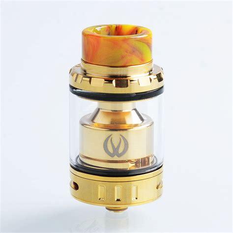 Vandy Vape Kylin Authentic authentic vandy vape kylin mini rta gold rebuildable tank atomizer